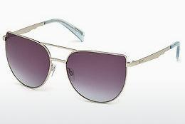 Occhiali da vista Just Cavalli JC829S 16W - Argentato, Shiny, Grey
