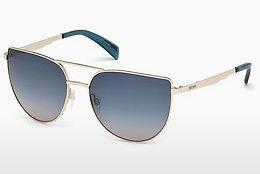 Sonnenbrille Just Cavalli JC829S 28P - Gold