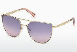 Sonnenbrille Just Cavalli JC829S 28Z - Gold