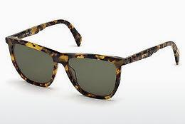 Timberland Herren Sonnenbrille » TB9152«, schwarz, 01H - schwarz/braun