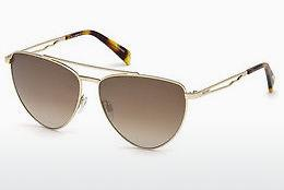 Sonnenbrille Just Cavalli JC839S 32F - Gold
