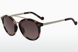 Liu Jo Damen Sonnenbrille » LJ653S«, grau, 272 - grau