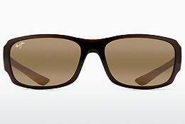 Sonnenbrille Maui Jim Bamboo Forest H415-26B