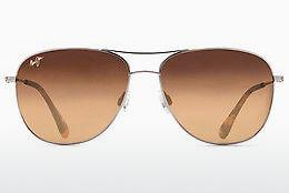 Occhiali da vista Maui Jim Cliff House HS247-16 - Oro