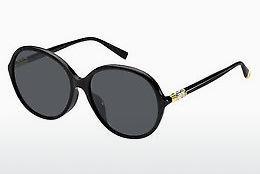 Max Mara Damen Sonnenbrille » MM WAND I«, rot, 0UC/IR - rot/grau