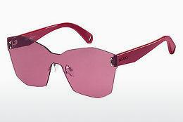 Sonnenbrille Max & Co. MAX&CO.326/S 8CQ/U1 - Rot
