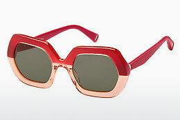 Sonnenbrille Max & Co. MAX&CO.331/S 92Y/70 - Rot, Rosa