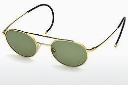 Sonnenbrille Mont Blanc MB722S 32N - Gold