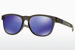 Oakley Sonnenbrille »STRINGER OO9315«, rot, 931514 - rot/schwarz