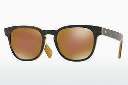 Lunettes de soleil Paul Smith HADRIAN SUN (PM8230SU 10927D) - Noires, Brunes, Havanna, Or