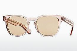 Lunettes de soleil Paul Smith HADRIAN SUN (PM8230SU 143873) - Rose