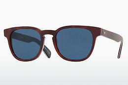 Lunettes de soleil Paul Smith HADRIAN SUN (PM8230SU 146880) - Brunes, Rouges