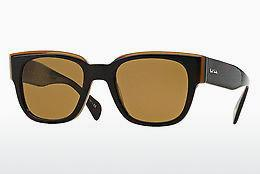 Lunettes de soleil Paul Smith EAMONT (PM8246SU 142583) - Brunes, Havanna
