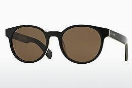 Lunettes de soleil Paul Smith WAYDEN (PM8248SU 151773) - Brunes, Havanna