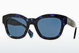 Lunettes de soleil Paul Smith DENNETT (PM8252SU 153580) - Bleues, Brunes, Havanna