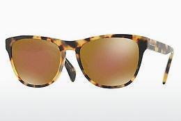 Lunettes de soleil Paul Smith HOBAN (PM8254SU 14547D) - Brunes, Havanna