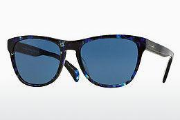 Lunettes de soleil Paul Smith HOBAN (PM8254SU 153580) - Bleues, Brunes, Havanna