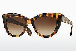 Lunettes de soleil Paul Smith LOVELL (PM8259SU 154513) - Brunes, Havanna