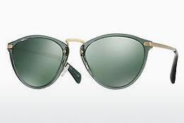 Lunettes de soleil Paul Smith HAWLEY (PM8260S 15476R) - Or