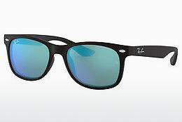 Occhiali da vista Ray-Ban Junior Junior New Wayfarer (RJ9052S 100S55) - Nero