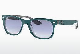 Occhiali da vista Ray-Ban Junior Junior New Wayfarer (RJ9052S 703419)