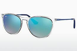 Occhiali da vista Ray-Ban Junior RJ9060S 7029B7