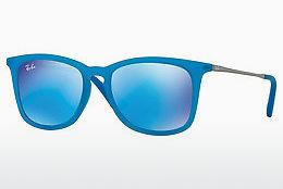 Occhiali da vista Ray-Ban Junior RJ9063S 701155 - Blu