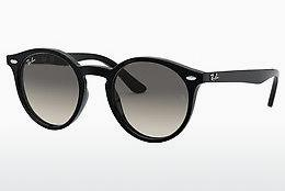 Occhiali da vista Ray-Ban Junior RJ9064S 100/11 - Nero