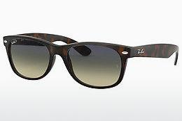 Occhiali da vista Ray-Ban NEW WAYFARER (RB2132 894/76) - Marrone, Avana