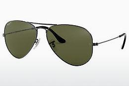 Occhiali da vista Ray-Ban AVIATOR LARGE METAL (RB3025 004/58) - Grigio