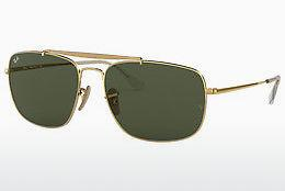 Lunettes de soleil Ray-Ban THE COLONEL (RB3560 001) - Or