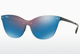 Occhiali da vista Ray-Ban Blaze Cat Eye (RB3580N 153/7V) - Purpuriniai