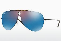 Occhiali da vista Ray-Ban Blaze Shooter (RB3581N 153/7V) - Nero