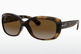 Lunettes de soleil Ray-Ban JACKIE OHH (RB4101 710/T5)