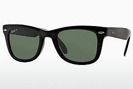 Occhiali da vista Ray-Ban FOLDING WAYFARER (RB4105 601/58) - Nero