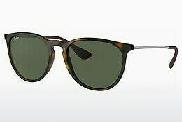 ray ban pilotenbrille schwarz matt