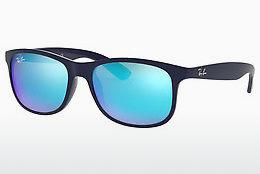 Occhiali da vista Ray-Ban ANDY (RB4202 615355) - Blu