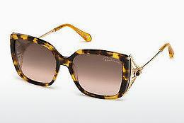 Occhiali da vista Roberto Cavalli RC1058 53F - Avana, Yellow, Blond, Brown