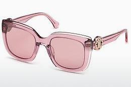 roberto cavalli Roberto Cavalli Damen Sonnenbrille » RC1069«, braun, 56U - havana/burgundy