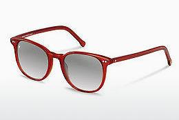 Sonnenbrille Rocco by Rodenstock RR304 D - Rot, Orange