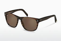 Sonnenbrille Rocco by Rodenstock RR307 D - Braun