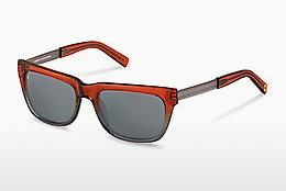 Sonnenbrille Rocco by Rodenstock RR318 C - Orange