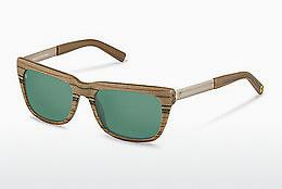Sonnenbrille Rocco by Rodenstock RR318 G - Sand