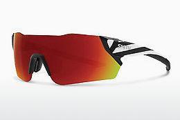 Smith Sonnenbrille » ATTACK«, gelb, 40G/X8 - gelb/ rosa