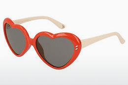 Sonnenbrille Stella McCartney SK0037S 002 - Orange