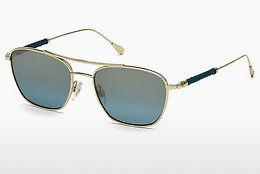 Sonnenbrille Tod's TO0227 33X - Gold