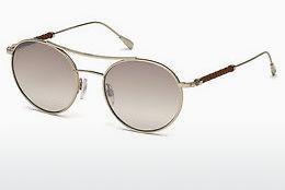 Sonnenbrille Tod's TO0228 33G - Gold