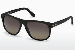 Occhiali da vista Tom Ford Olivier (FT0236 02D) - Nero, Matt