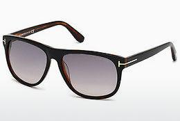 Occhiali da vista Tom Ford Olivier (FT0236 05B) - Nero
