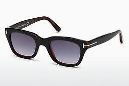 Occhiali da vista Tom Ford Snowdon (FT0237 05B) - Nero